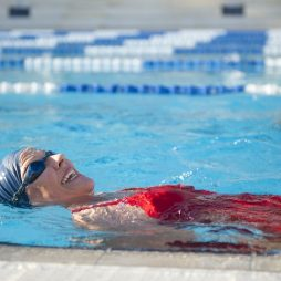Benefits of Swimming for Older Adults