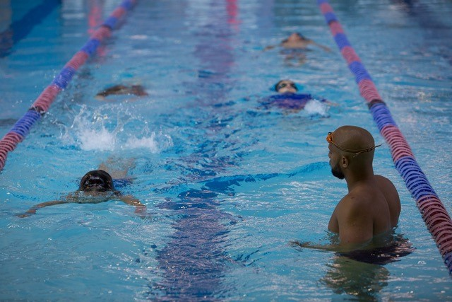 david-worrell-swim-instructor