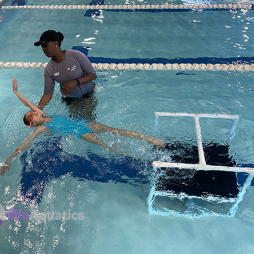 5 Benefits of Swimming Lessons for Kids: WeAquatics Instructor Danielle Jackson Provides Her Take