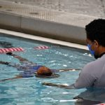 swimming-pool safety tips for children