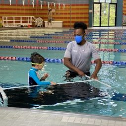 🌊 5 Tips for Finding the Right Swim Instructor