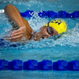 ❆❅❄ 3 Benefits of Swimming during the Colder Months ❆❅❄